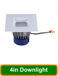 4in Downlight