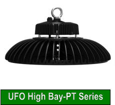 UFO High Bay-PT Series