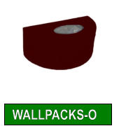 WALLPACKS-O