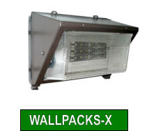 WALLPACKS-X